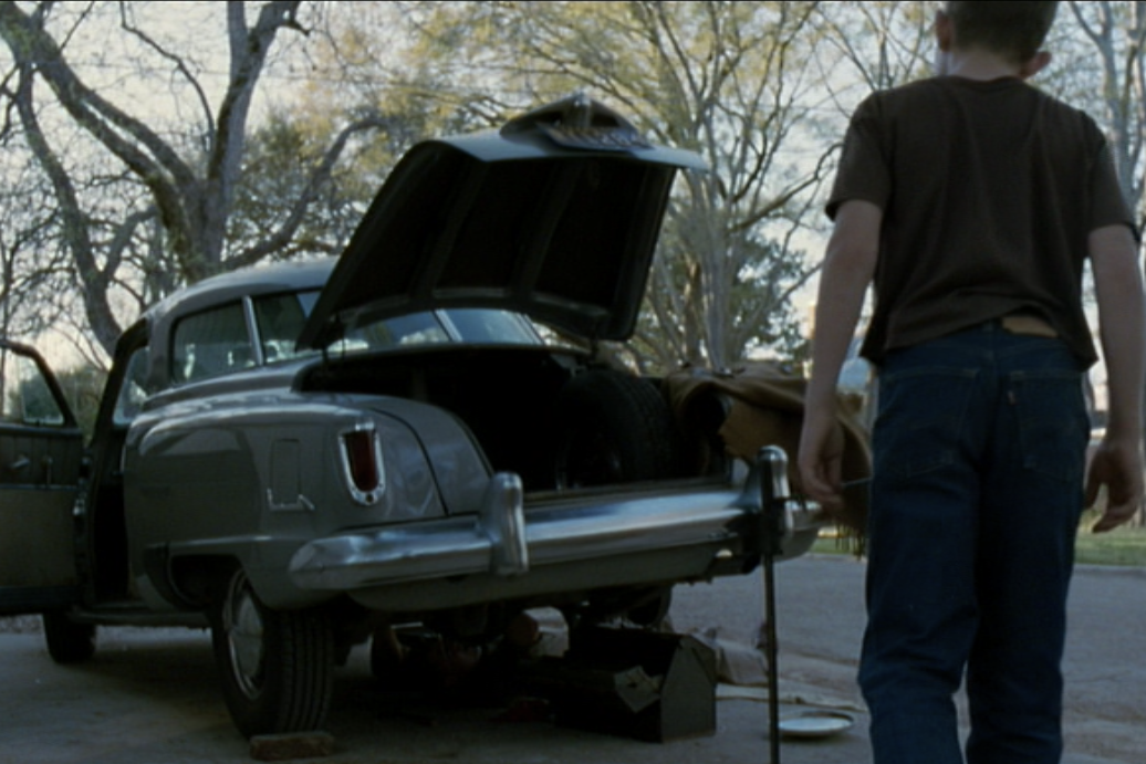 Figure 3, Tree of Life, Malick (2011)