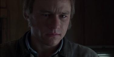 Brokeback Mountain (Lee, 2012) the sorrow face