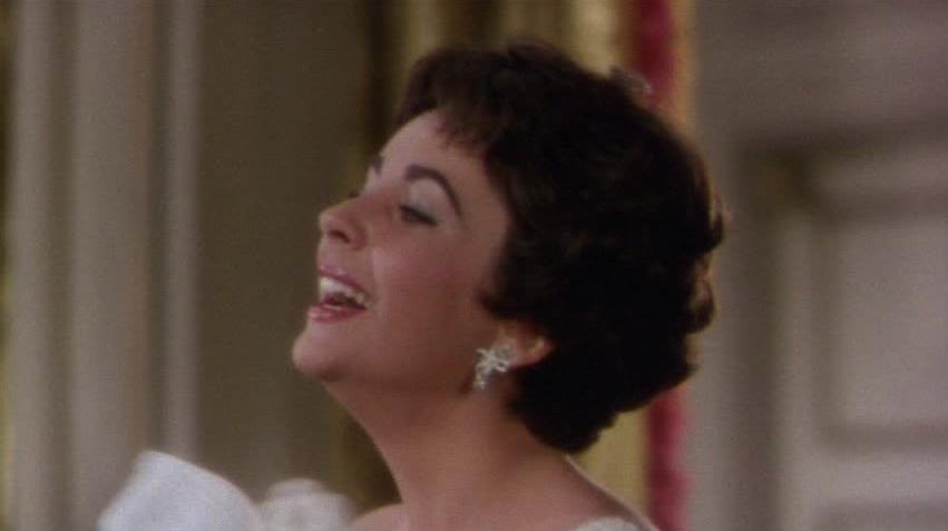 Elizabeth Taylor in Rhapsody (1954)