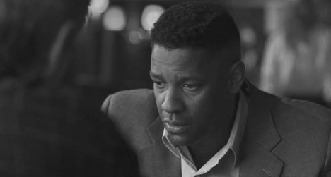 Denzel Washington in Courage Under Fire (1996)