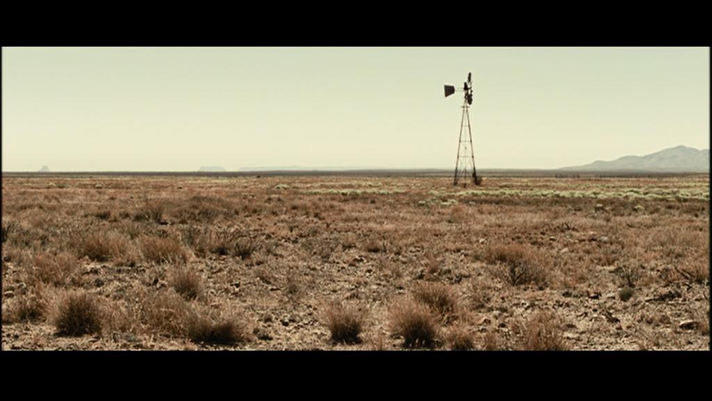 Windmill, shot 2.