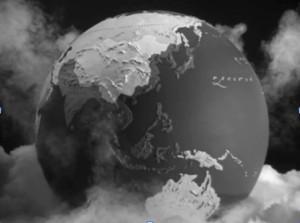 CB Globe