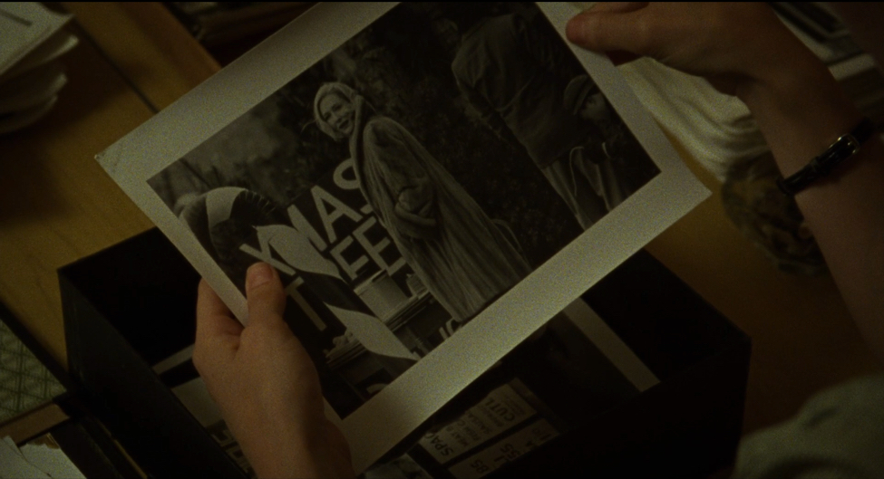 Tree Lot Print, Carol (2015, Todd Haynes)
