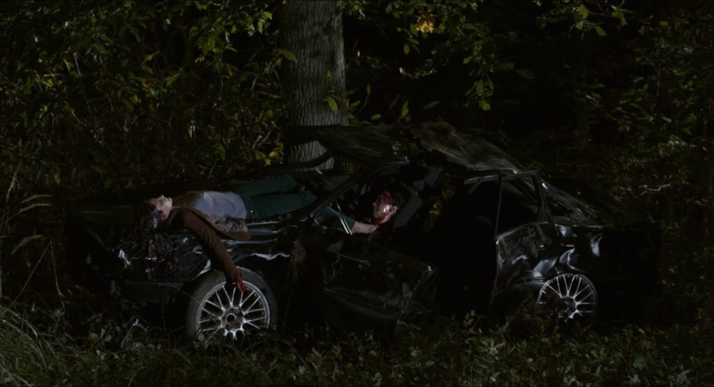 Figure 15: Grave-bound movement. Bastards (Claire Denis, 2013)