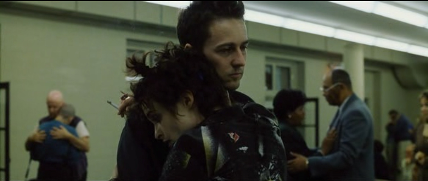 fight club climax Fight club climax the psychology of fight club the movie fight club features a story that, on the surface, appears to be about an underground boxing club, but goes much deeper.